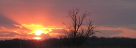 fall 2011 047  big cedar sunset agency widget 280 x 100